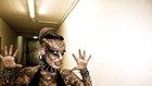 Maria Cristerna - tetování, piercingy, rohy, tunely. Foto: