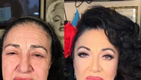 Poznali byste svoji babičku, kdyby vypadala takhle? Foto: