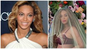 Co Beyoncé oznámila fanouškům? Foto: