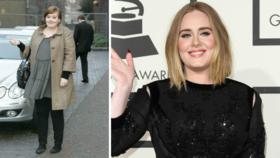 Adele se to podařilo, zvládnete to taky... Foto: