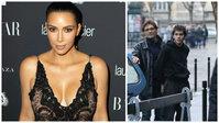 Kim Kardashian- pachatelé přepadení zadrženi Foto: