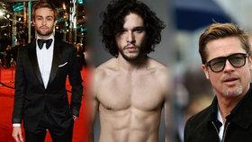 Sexy hollywoodští herci Foto: