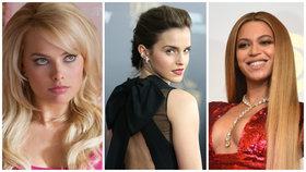 Kdo je nejkrásnější ženou roku? Foto:
