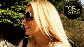 Eva Perkausová se dočká v TOP STAR Magazínu posily. Foto: