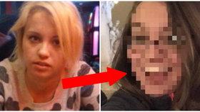 Dívce se podařilo obrátit svůj život naruby Foto: