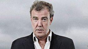 Jeremy Clarkson - moderátor Top Gearu Foto: disney.wikia.com