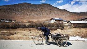 Muž jel 500 kilometrů na opačnou stranu. Foto: