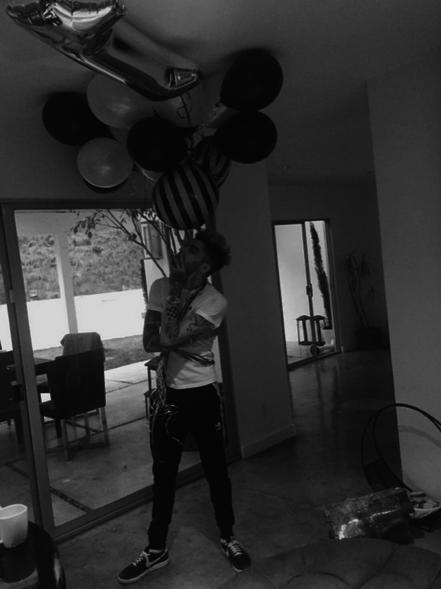 Takhle Zayn oslavil první místo Foto: