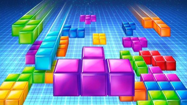Nejprodávanější počítačové hry - Tetris Foto:
