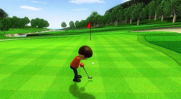 Nejprodávanější počítačové hry - Wii Sports Foto: