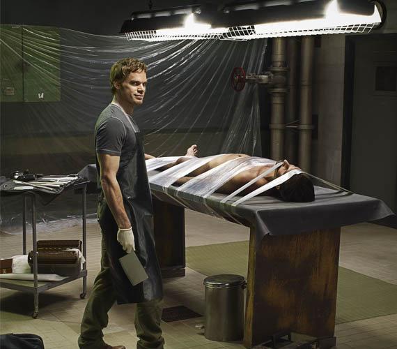 Dexter  - Obrázek 2 Foto: