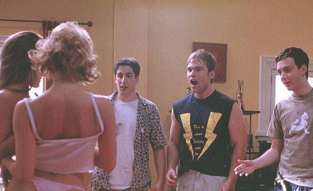 "Poznáváte Stiflera z komedie ""Prci, prci, prcičky""? - Obrázek 3 Foto:"
