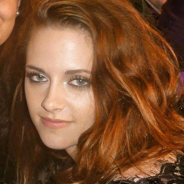 Kristen Stewart jako zrzka Foto: facebook