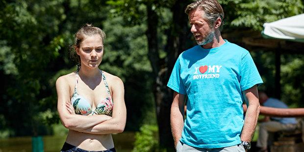 Fotka z filmu Špunti na vodě (1) Foto: