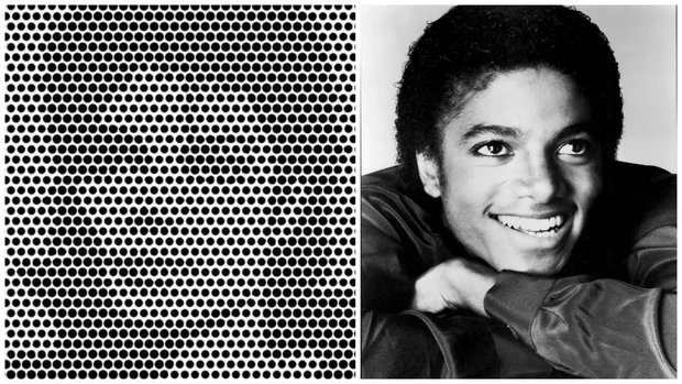 Ano, je to Michael Jackson! Foto:
