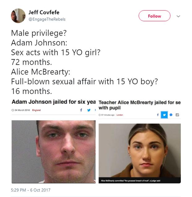 Adam dostal 72 měsíců vězení, Alice jen 16. Foto: