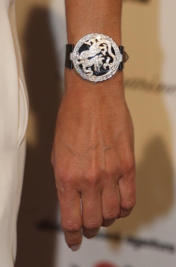 maláčová hodinky, Foto: Jiří Janoušek