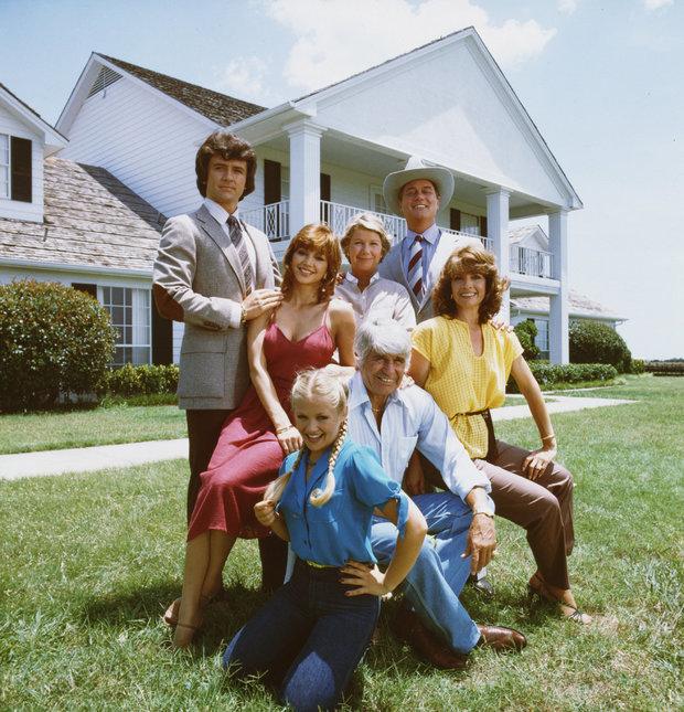 Původní rodina zamlada Foto: isifa.com