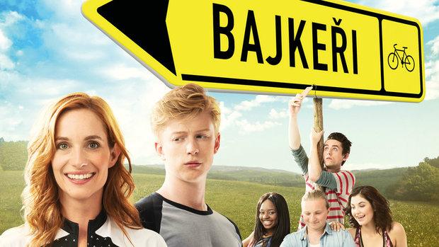 Podívejte se na první trailer k filmu Bajkeři Foto: