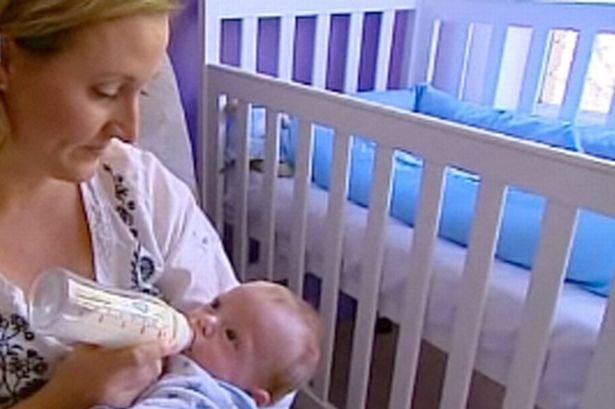 """Neuvěřitelný příběh, ze kterého mrazí: """"Mrtvé"""" dítě ožilo v náručí rodičů! - Obrázek 4 Foto:"""