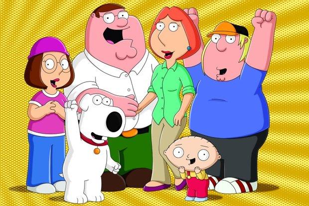 I Family Guy potřeboval podporu fanoušků Foto: