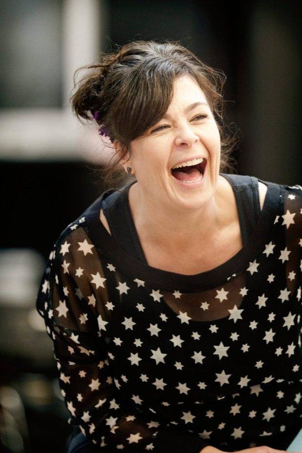 Clare Cathcart měla okouzlující úsměv Foto: profimedia.cz