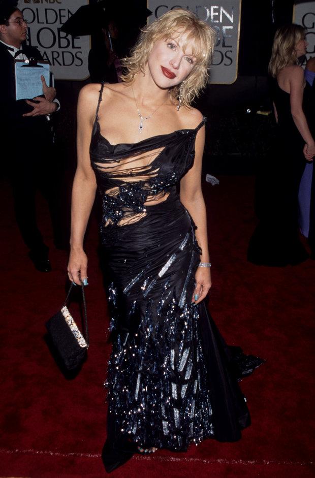 Courtney Love, 2000 Foto:
