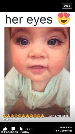 Tato holčička si získala statisíce lidí - Obrázek 7 Foto: