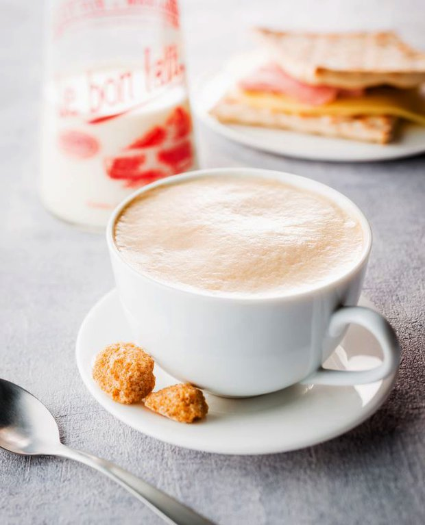 Dokonalý šálek kávy 2 Foto: