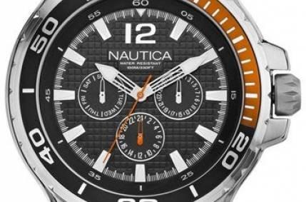 Vánoční tip - Luxusní pánské hodinky Foto: