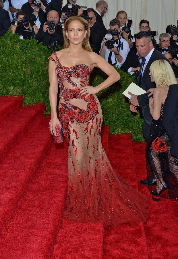 Jennifer Lopez  Foto: