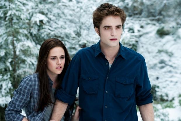 Po boku herečky Kristen Stewart si zahrál ve čtyřech dílech ságy Twilight  Foto: Bontonfilm