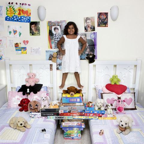 Shaira, Indie Foto: