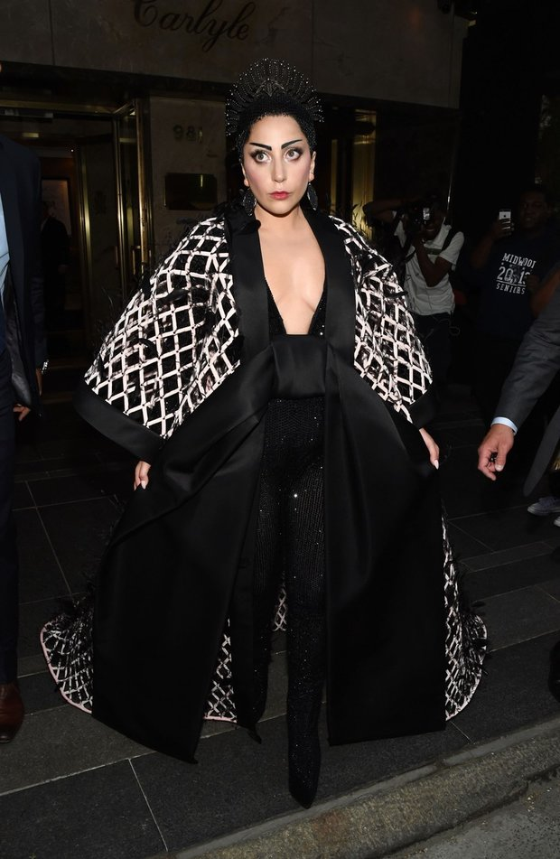 Lady Gaga  Foto: