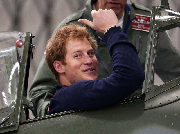 Princ Harry: Bude se ženit?  Foto: