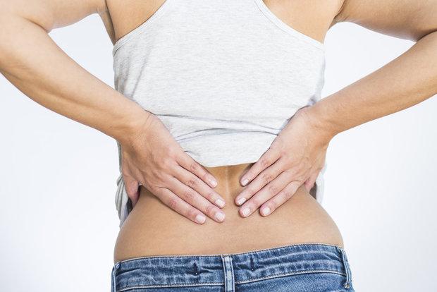 Bolest zad může být i předzvěst vážného onemocnění... Foto: