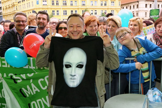 Prima jede Brno Dvořák2 Foto: