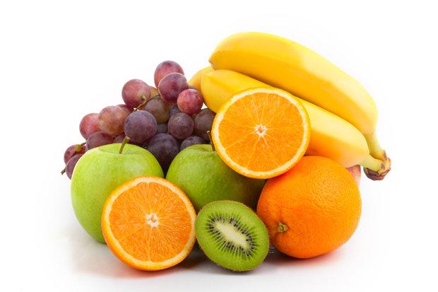 Vitamin C raději doplňujte ovocem. Foto: