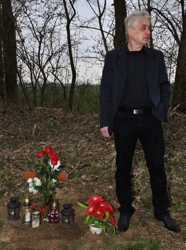 Josef Rychtář uronil i pár slziček Foto:
