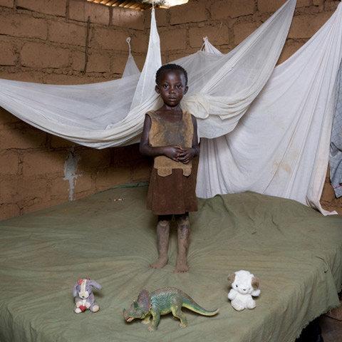 Chiwa, Malawi Foto: