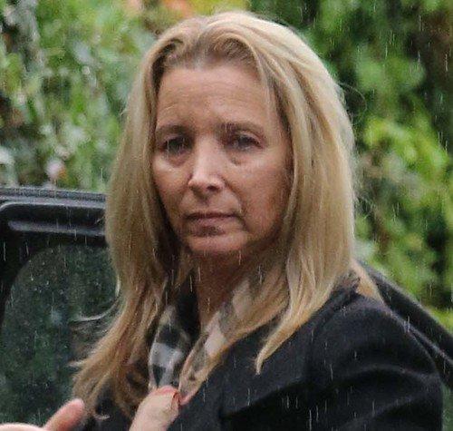 Sympatická Lisa v civilu Foto: