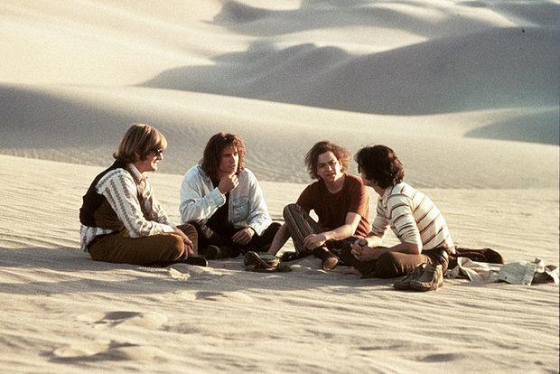 The Doors 1991 Foto: