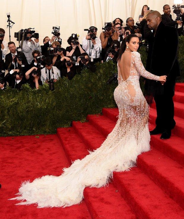 Kim Kardashian  Foto: