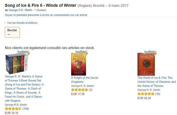 Datum vydání uniklo na francouzský Amazon Foto:
