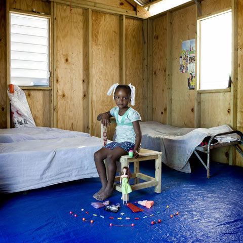 Bethsaida, Haiti Foto: