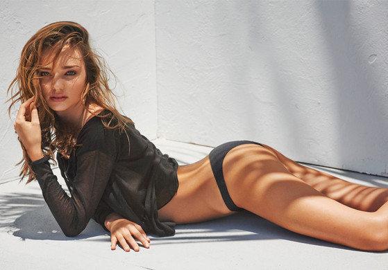 Revoluce v hubnutí: Clean eating. Nová dieta, podle které jí Gwyneth Paltrow a Miranda Kerr! - Obrázek 4 Foto: